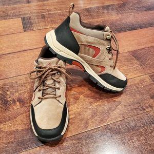 Rockport XCS Mens Boots m79560 Suede Waterproof 8